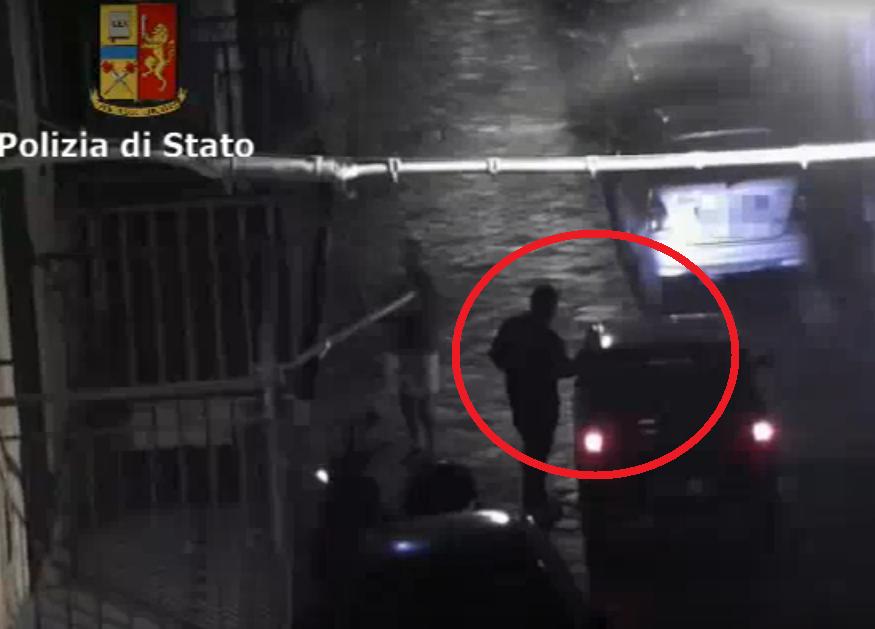 Duro colpo al clan Cappello-Bonaccorsi, sgominata rete di spaccio a San Cristoforo: 16 arresti. IL VIDEO