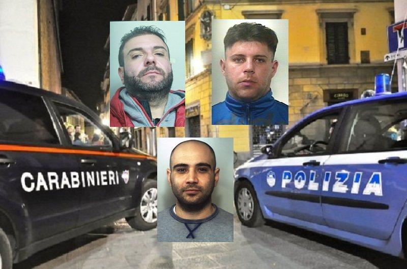 Succede a Catania e provincia: 31 gennaio MATTINA