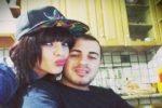 Difese l'ex che tentò di bruciarla: Ylenia indagata per favoreggiamento