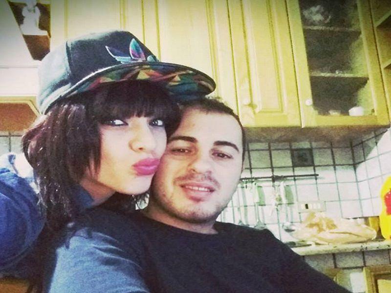 Bruciò viva l'ex fidanzata: Alessio Mantineo condannato a 10 anni di carcere
