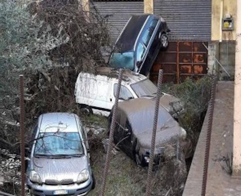Deliberato lo stato di calamità per le zone colpite dal maltempo