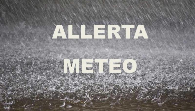 Allerta meteo Catania, il Comune raccomanda massima prudenza: temporali, grandinate e venti forti in arrivo
