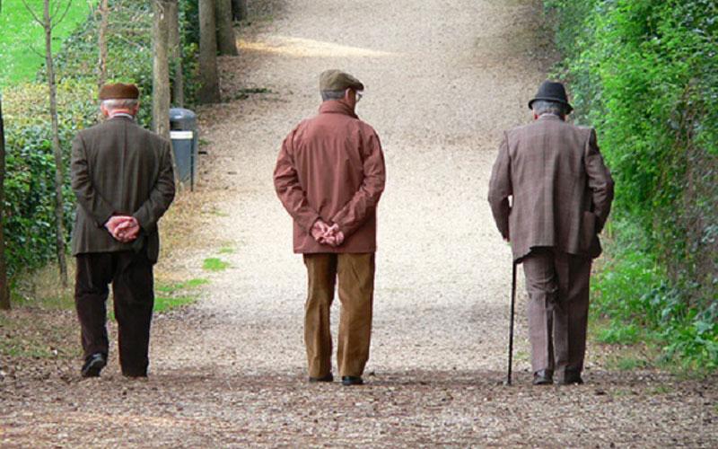 Anziani ed esercizio fisico: allenare corpo e mente fa bene alla salute