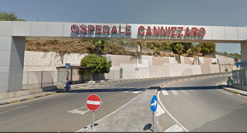 Ospedale Cannizzaro, intervento salvavita per bambina di 11 anni: corretta malformazione