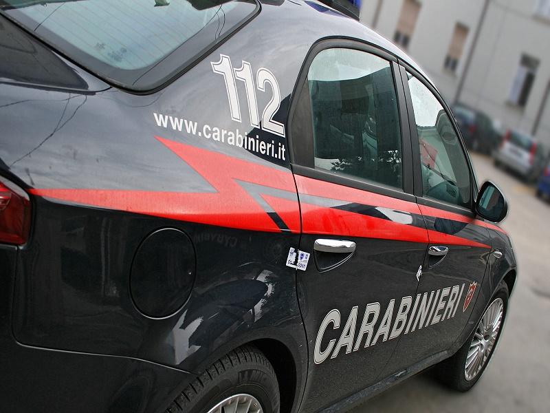 Identificato il corpo carbonizzato trovato dentro ad una Fiat Doblò ad Agnone Bagni