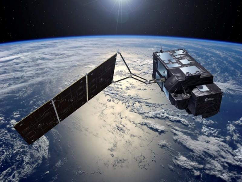 Workshop al Polo Bioscientifico: monitoraggio satellitare dell'ecosistema marino