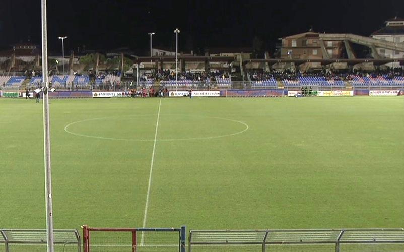 Fondi 1-1 Catania, triplice fischio! Rivivi la cronaca testuale della partita