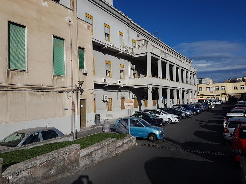 """Le bestie senza recinto. A Catania uffici della Polizia non visibili all'interno degli ospedali. """"Urge fare chiarezza""""."""