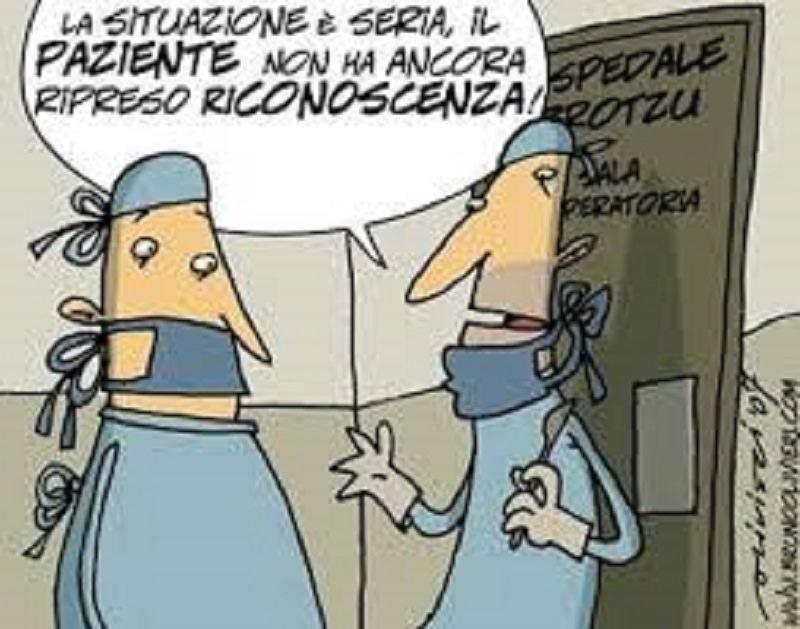 Dalla legge Balduzzi alla riforma Gelli: cambia rapporto fra medico e paziente