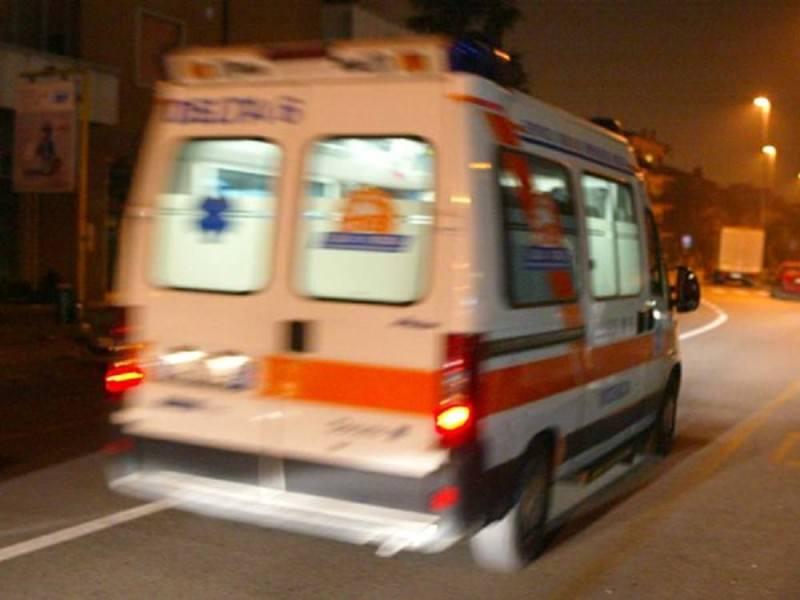 Santa Flavia, scontro auto-moto: morto 50enne dopo ricovero in ospedale