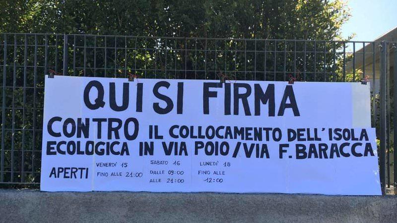 """Isola ecologica di Viagrande, Tar: """"Legittimo l'operato del Comune"""""""
