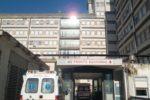 Caso di meningite batterica, anziana ricoverata in ospedale: si trova in prognosi riservata