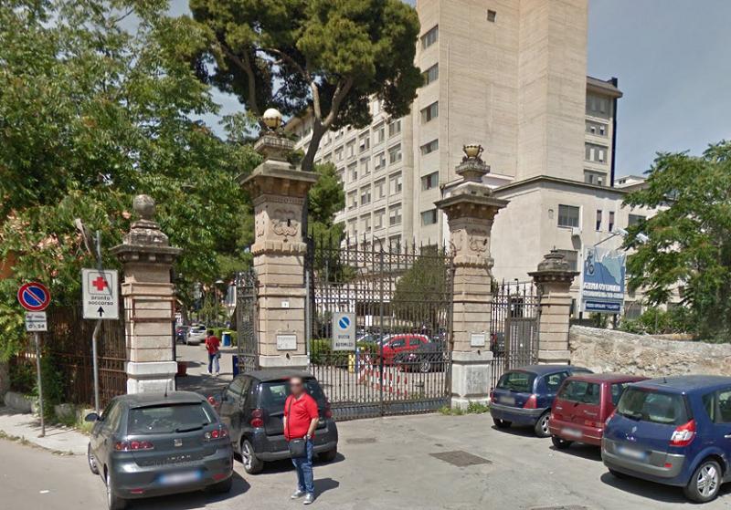 Palermo: trovato in fin di vita sul terrazzo di un palazzo