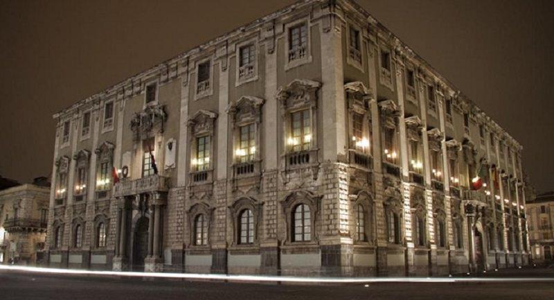 Palazzo degli Elefanti tra musica e arte: aperto fino all'Ottava di Sant'Agata