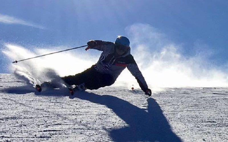 Tutto pronto sull'Etna per il Criterium di sci alpino