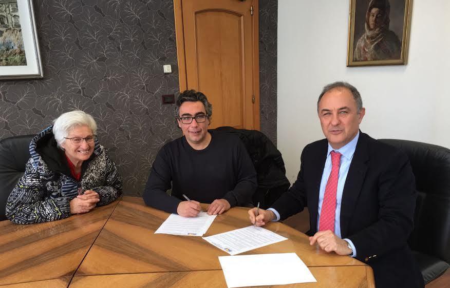 Sottoscritto un protocollo d'intesa Asp Catania-Comune di Valverde per il decentramento dei servizi di anagrafe assistiti
