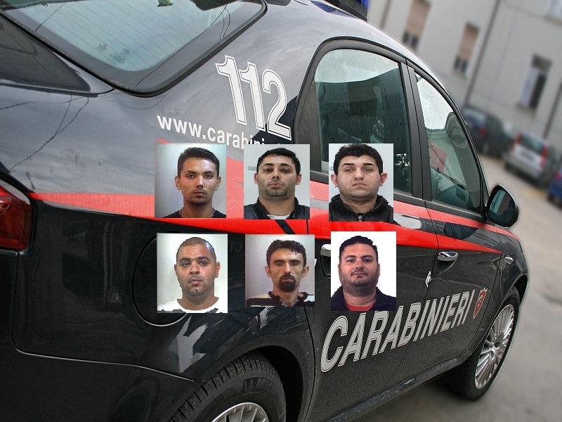Rapina in villa a Ribera: arrestati anche l'ultimo rapinatore e il ricettatore palermitano