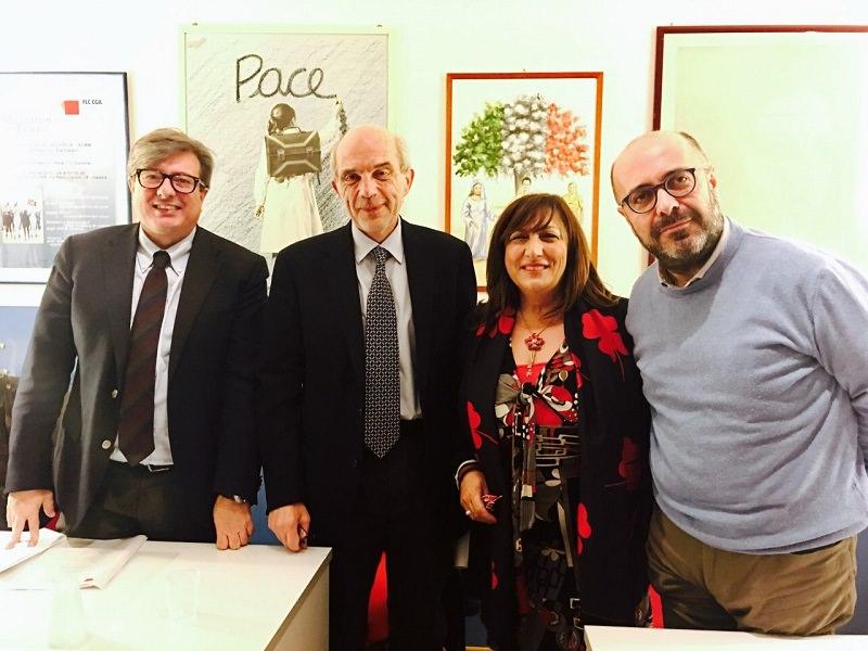 Università di Catania: incontro tra i due candidati alla carica di rettore