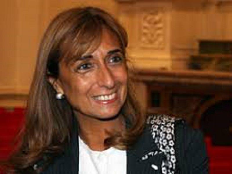 """Silvana Riccio è il nuovo prefetto di Catania, Beretta (PD): """"La città ne aveva bisogno"""""""