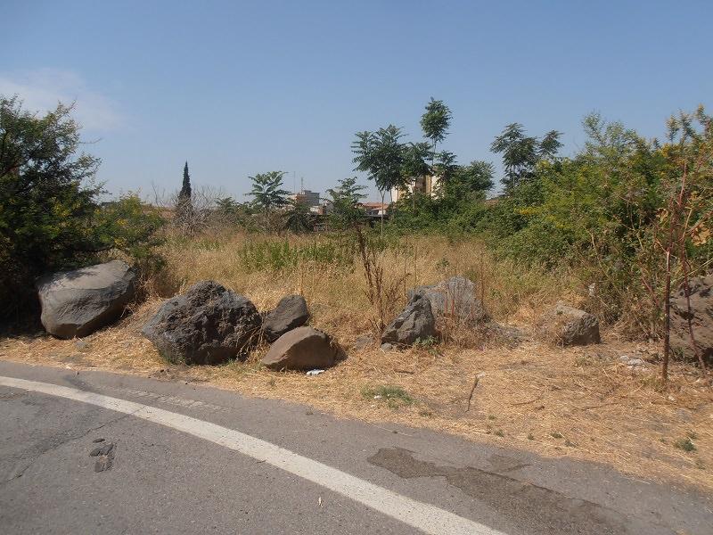 Timpa di Leucatia, il Comune di Catania ha disposto la sospensione dei lavori sul Monte Paolillo