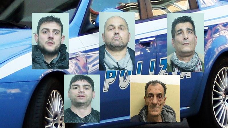 Succede a Catania e provincia: 28 Gennaio POMERIGGIO