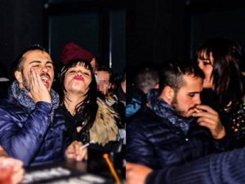 Caso Ylenia: immagini la ritraggono in discoteca con Alessio