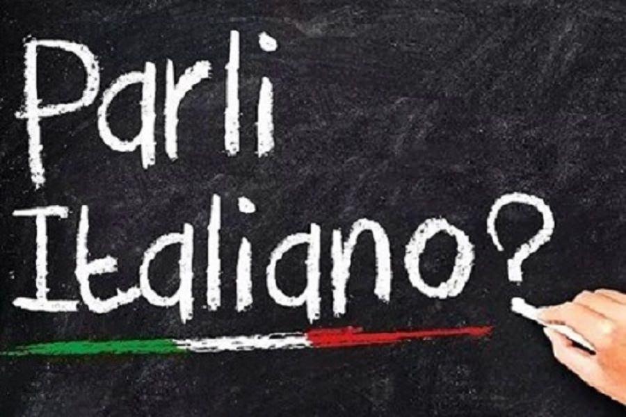 "Lingua italiana ""usata"" male dagli studenti"