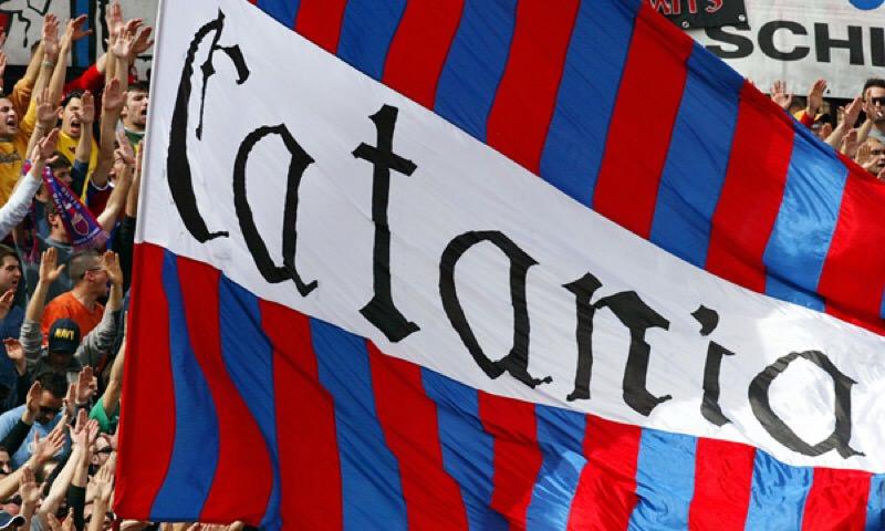 """Il Calcio Catania: """"Ciccio esempio di amore per la squadra. Oggi il dolore, domani il ricordo"""""""