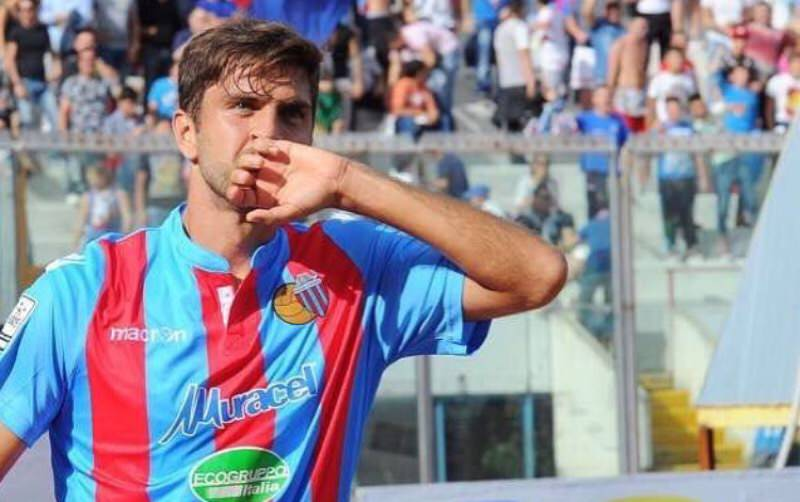 """Calil saluta Catania: """"Chiedo scusa per i pochi goal. Lascio da uomo"""""""