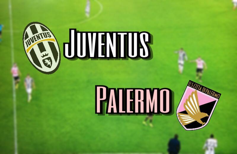 Festa del goal allo Stadium: poker Juventus sul Palermo