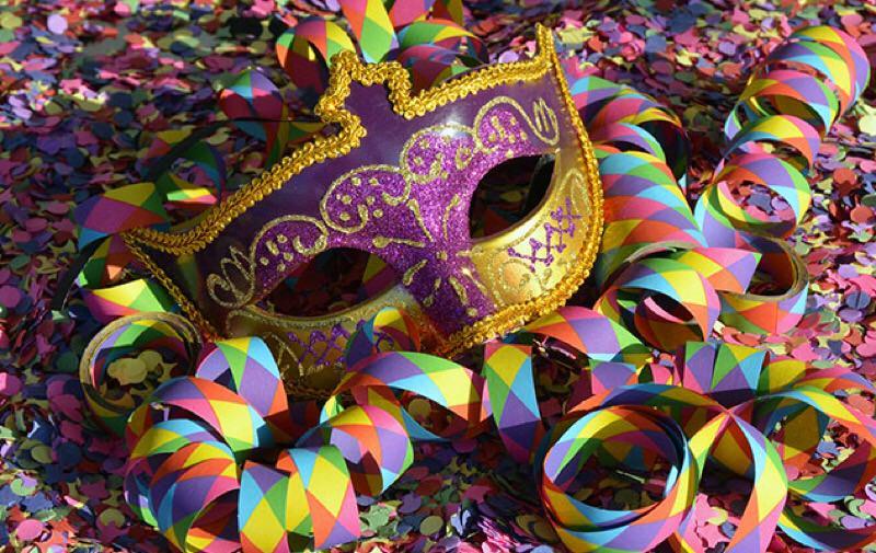 Lo scherzo di Carnevale: origini della festa più caotica