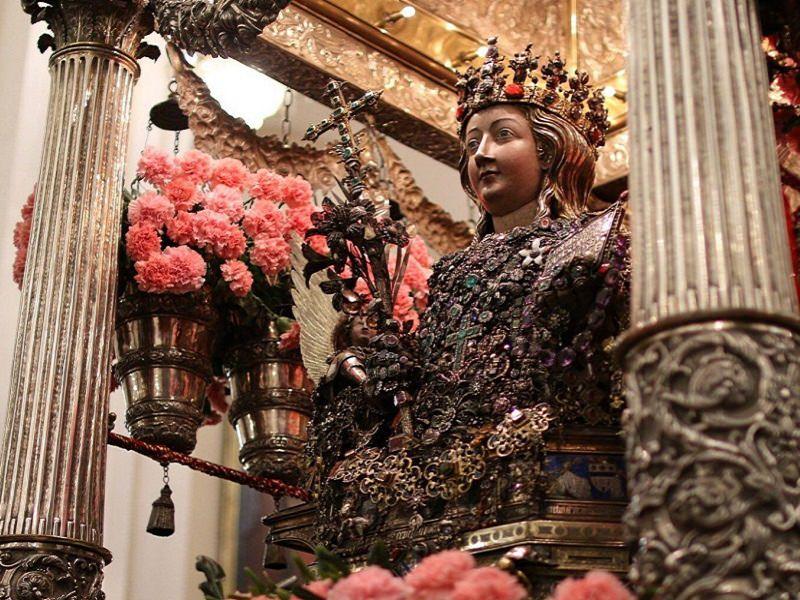 Sant'Agata pronta a riabbracciare Catania: il programma dei festeggiamenti dal 12 al 18 agosto