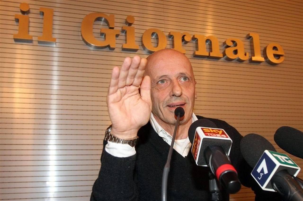 """""""Il Giornale"""" di Sallusti: i siciliani e i soliti beceri luoghi comuni…"""