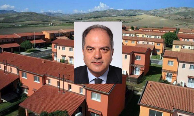 Cara di Mineo: rinvio a giudizio per turbativa d'asta per 17 persone, tra loro il sottosegretario Castiglione