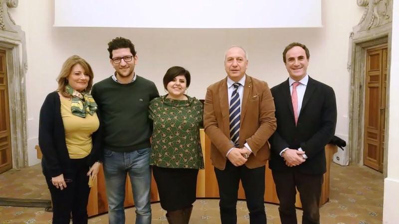 Cisl Università: rinnovata segreteria provinciale di Catania