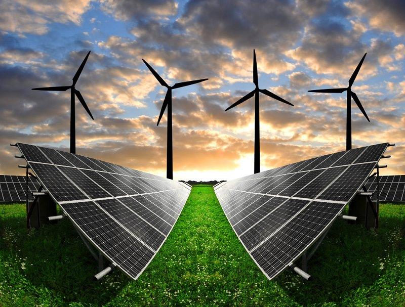 Energie rinnovabili: studio GSE verso il 2020