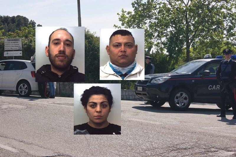Facevano acquisti con banconote false: arrestati tre catanesi