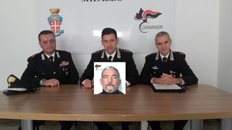 Rubarono merce a una ditta di autotrasporti: provvedimenti per due catanesi