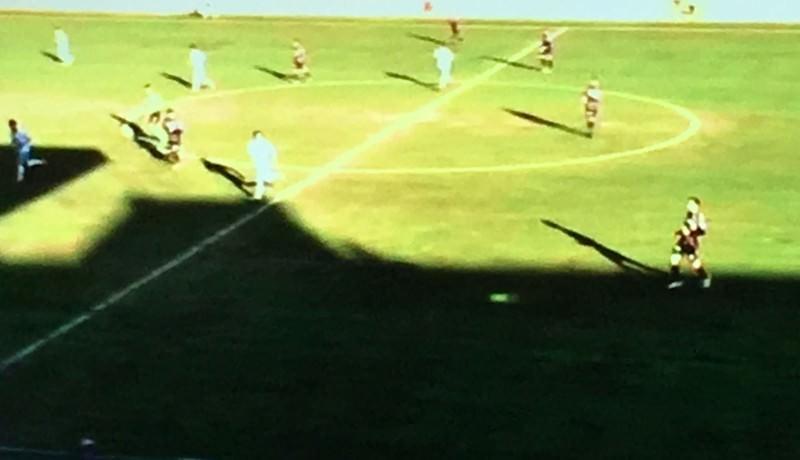Akragas-Catania 2-1, grande prestazione dei padroni di casa. Rossazzurri più che giù