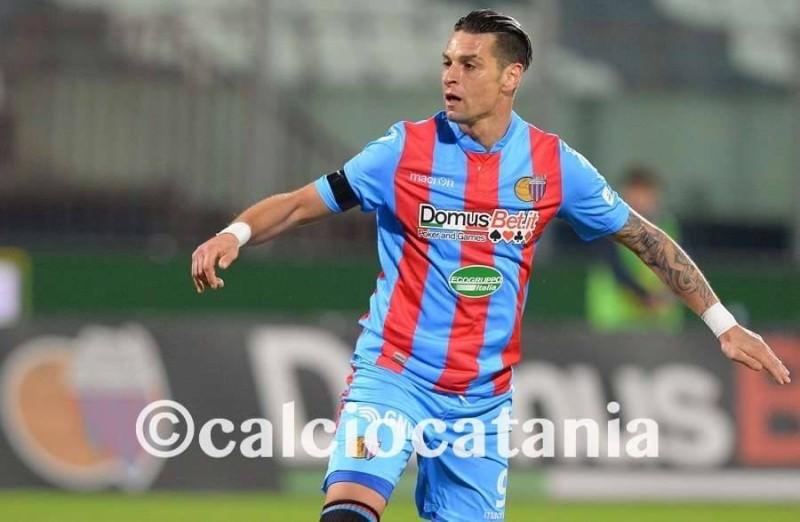 Pozzebon non è più un giocatore del Catania: rescisso il contratto