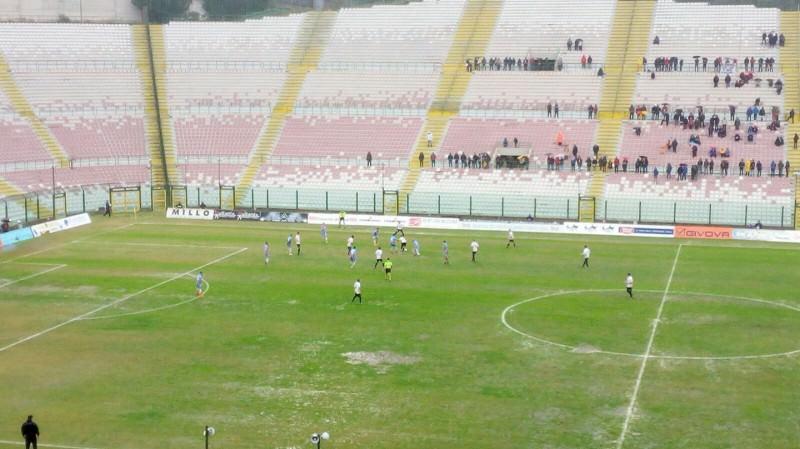 Messina-Catania 1-2, top e flop. Il big di giornata è Petrone, ma Pisseri è miracoloso