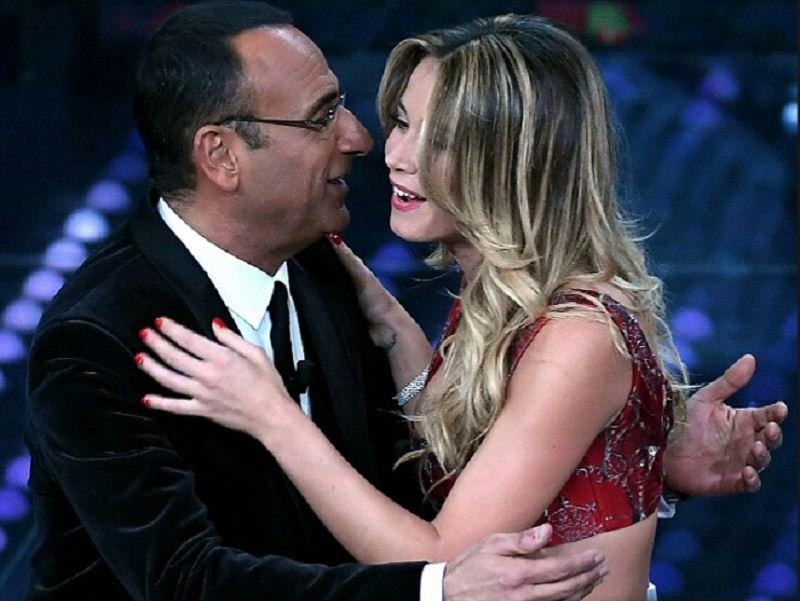 Due catanesi a Sanremo: co-conduttrici di Amadeus saranno Diletta Leotta e Emma D'Aquino