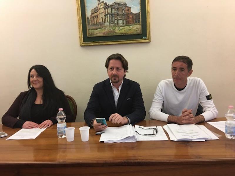 """Manlio Messina: """"A Catania si continua a parlare a sproposito di legalità"""""""