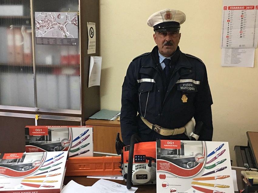 Vendeva merce pericolosa: marocchino dovrà sborsare 40mila euro