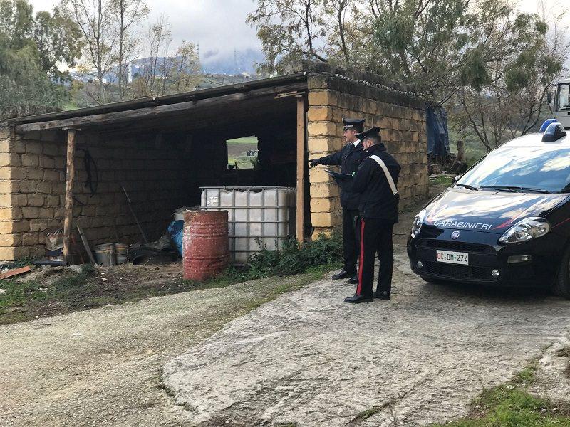 Palermo, denunciate quattro persone per abusivismo edilizio