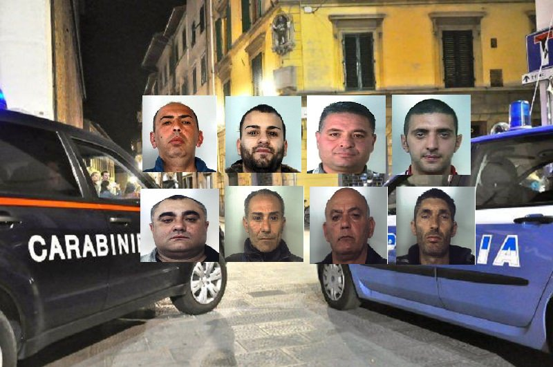 Succede a Catania e provincia: 11 febbraio MATTINA