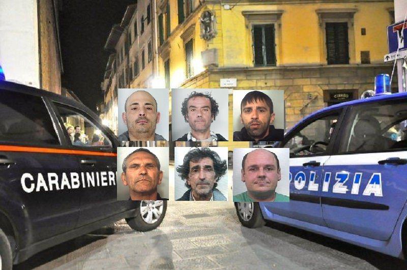 Succede a Catania e provincia: 15 febbraio MATTINA