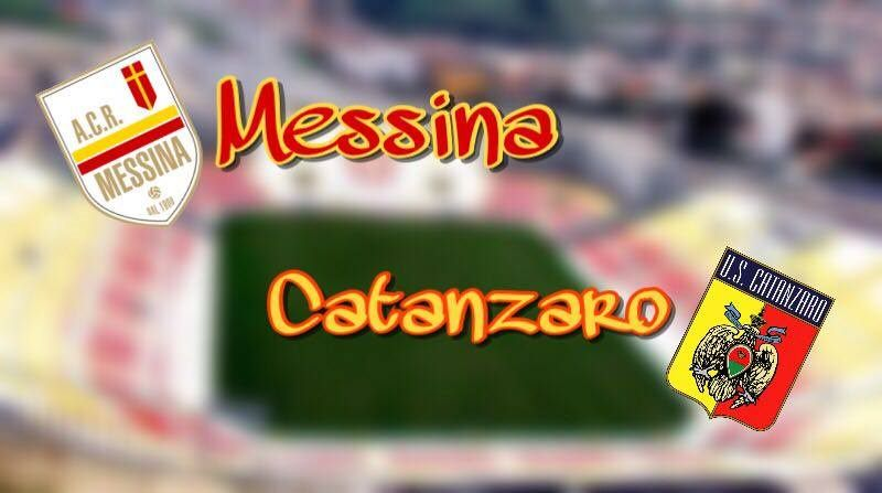 Messina imbattibile in casa: al Franco Scoglio sconfitto il Catanzaro