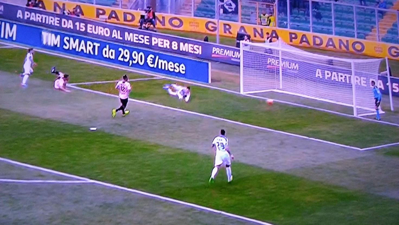 Brusco ritorno alla realtà per il Palermo di Diego Lopez