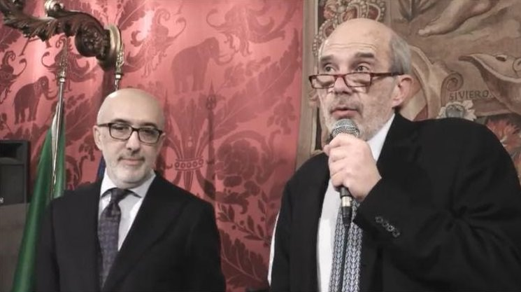 """Università, Francesco Basile è il nuovo Rettore: """"C'è tanto da fare per questo Ateneo"""""""